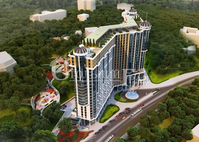 Продаж 1 кімнатної квартири в новому ЖК на Подолі - АН Стольний Град фото 8