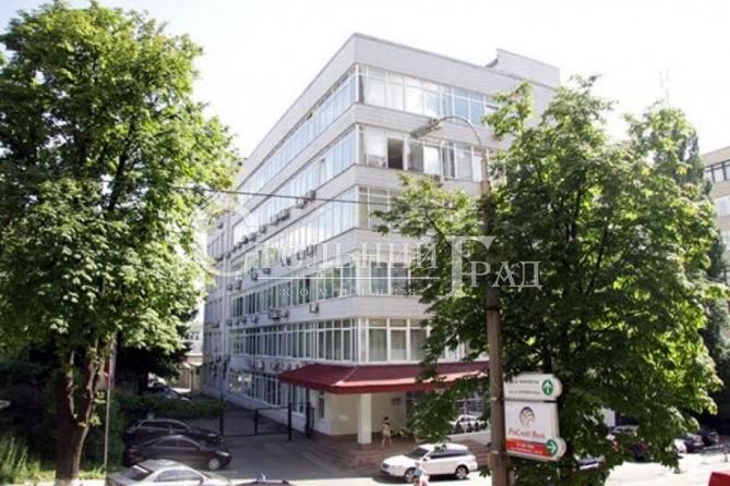 Оренда офісу 148 кв.м в бізнес центрі - АН Стольний Град фото 1