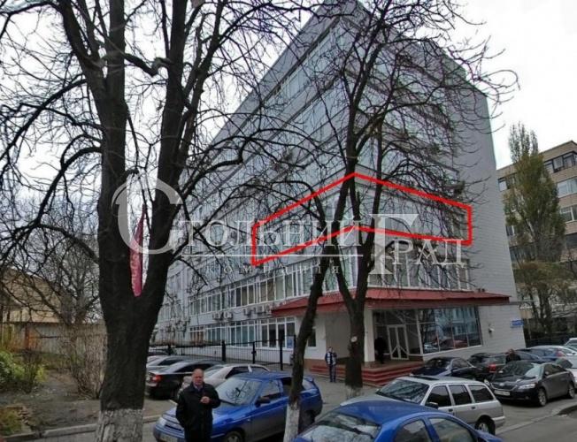 Оренда офісу 148 кв.м в бізнес центрі - АН Стольний Град фото 8
