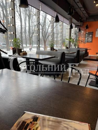 Оренда фасадного приміщення з вітринами 136 кв.м на Русанівці - АН Стольний Град фото 4