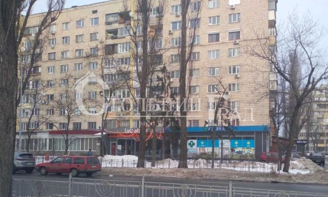 Оренда фасадного приміщення з вітринами 136 кв.м на Русанівці - АН Стольний Град фото 9