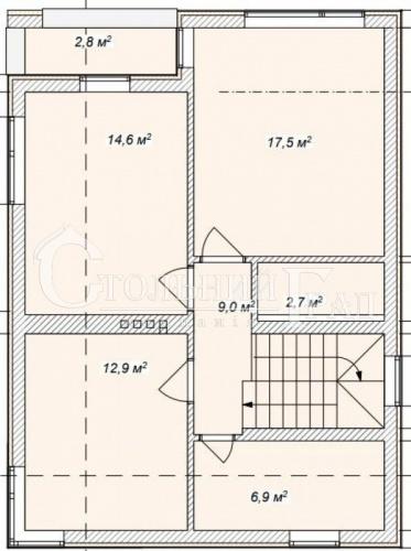 Продаж будинку в котеджному містечку Денді - АН Стольний Град фото 17