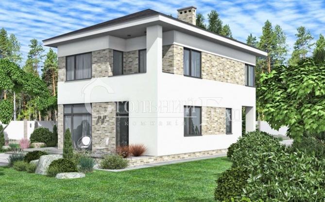Продаж будинку в котеджному містечку Денді - АН Стольний Град фото 1