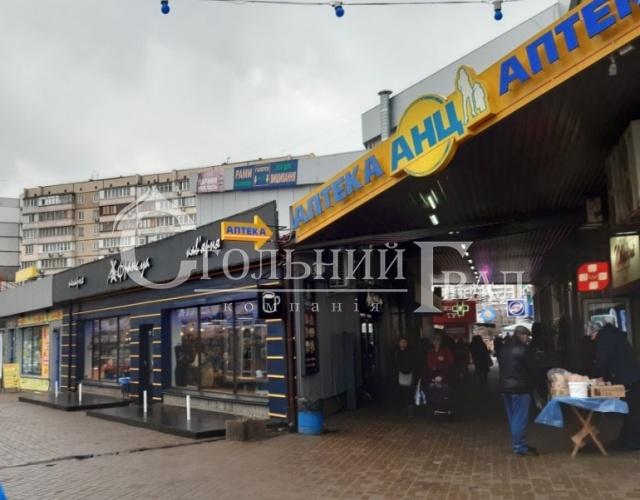 Оренда фасадного приміщення 60 кв.м на Харківському масиві - АН Стольний Град фото 4