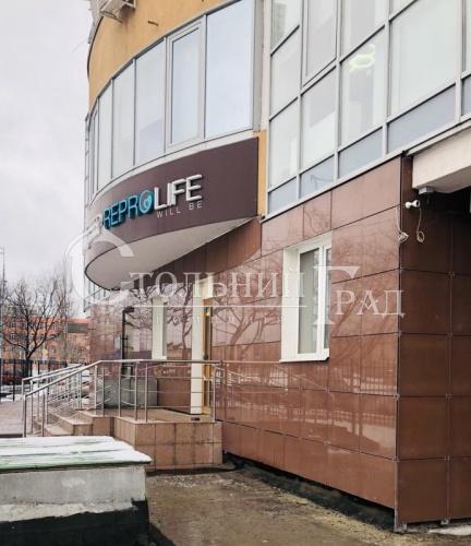 Продаж нежитлового приміщення 103 кв.м в ЖК Барвінок - АН Стольний Град фото 4