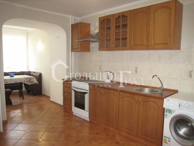 Продаж 3-к квартири в цегляному будинку біля лісу Новобіличі - АН Стольний Град фото 3