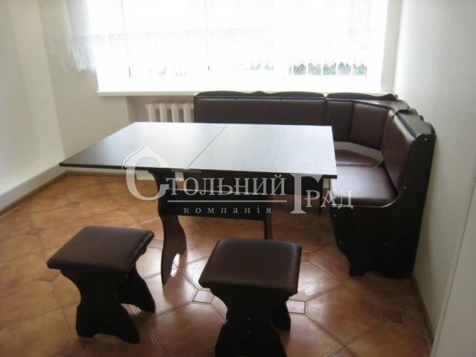 Продаж 3-к квартири в цегляному будинку біля лісу Новобіличі - АН Стольний Град фото 4