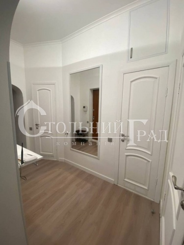 Sale of 2-to 48 sq.m apartment renovated in the center of Pechersk - Real Estate Stolny Grad photo 8