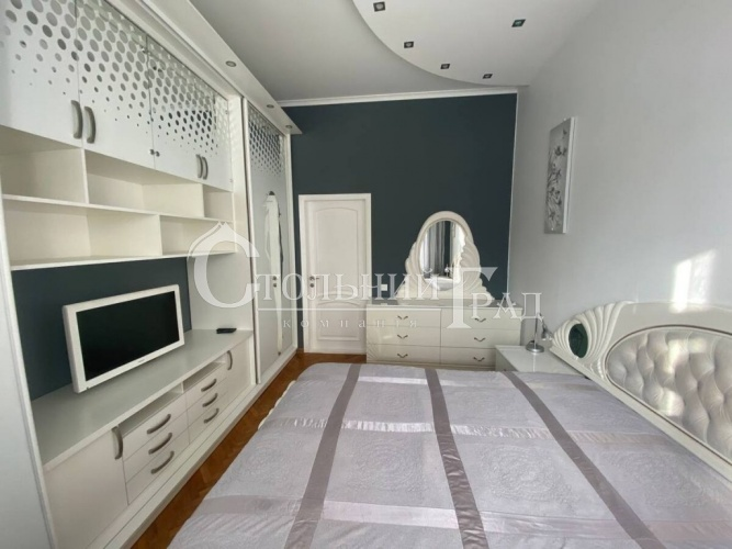 Sale of 2-to 48 sq.m apartment renovated in the center of Pechersk - Real Estate Stolny Grad photo 1