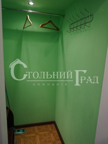 Sale of 2-to 48 sq.m apartment renovated in the center of Pechersk - Real Estate Stolny Grad photo 11