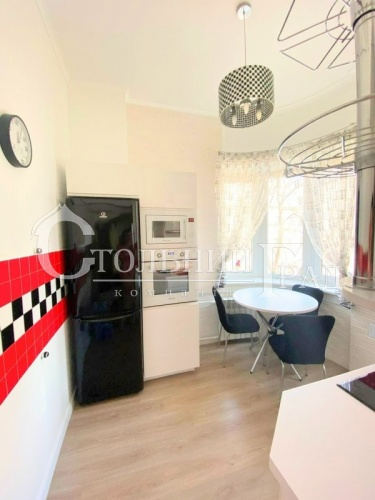 Sale of 2-to 48 sq.m apartment renovated in the center of Pechersk - Real Estate Stolny Grad photo 9