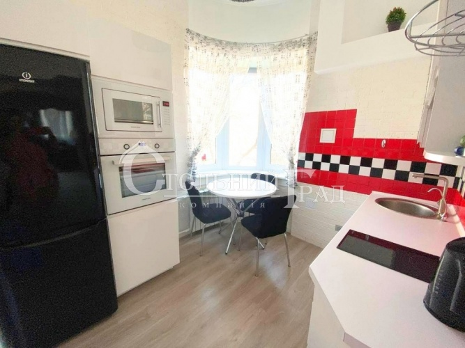 Sale of 2-to 48 sq.m apartment renovated in the center of Pechersk - Real Estate Stolny Grad photo 10