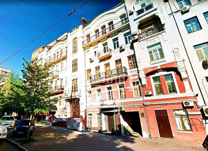 Продаж 2-к квартири в царському будинку в центрі Києва - АН Стольний Град фото 1
