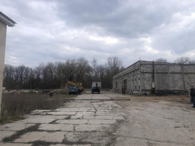 Продаж виробничо-складської бази в Борисполі - АН Стольний Град фото 20
