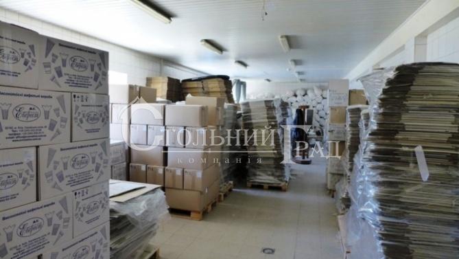 Продаж бази під харчове виробництво Бородянка - АН Стольний Град фото 3