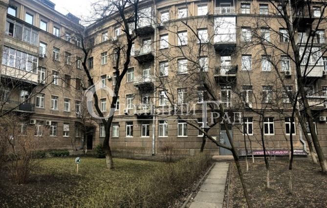 Продаж 2 кімнатної квартири на Липках! Ціну знижено - АН Стольний Град фото 14
