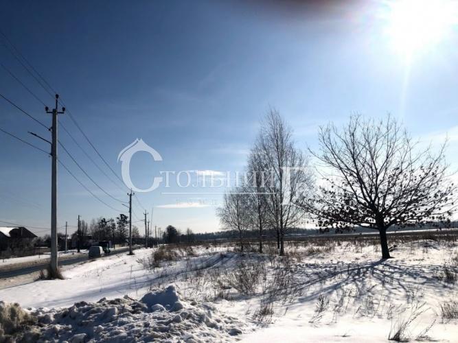 Продам ділянку під котеджне містечко в Бучі - АН Стольний Град фото 4