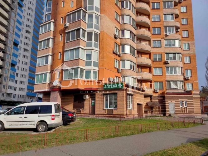 Продаж просторої 2-к квартири на Борщагівці - АН Стольний Град фото 1