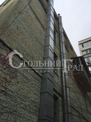 Оренда фасадного приміщення 359 кв.м в центрі Києва - АН Стольний Град фото 7