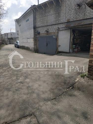 Продаж капітального гаража в центрі - АН Стольний Град фото 2