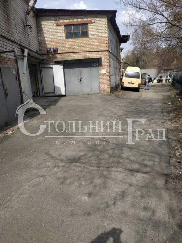 Продаж капітального гаража в центрі - АН Стольний Град фото 3