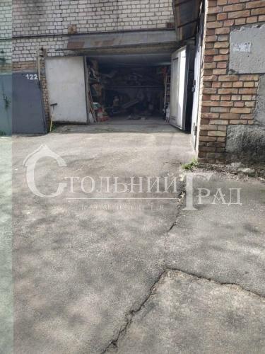 Продаж капітального гаража в центрі - АН Стольний Град фото 4