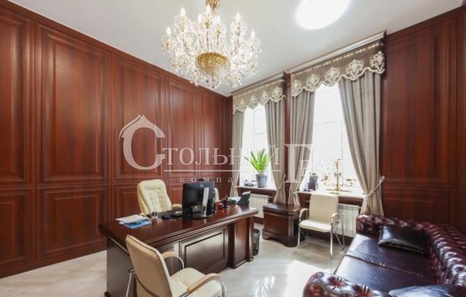 Продам 3-к квартиру 79 кв.м в історичному центрі столиці - АН Стольний Град фото 1