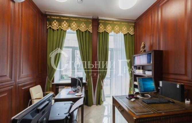 Продам 3-к квартиру 79 кв.м в історичному центрі столиці - АН Стольний Град фото 3