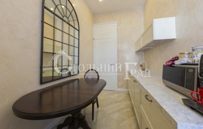 Продам 3-к квартиру 79 кв.м в історичному центрі столиці - АН Стольний Град фото 13