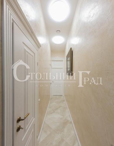 Продам 3-к квартиру 79 кв.м в історичному центрі столиці - АН Стольний Град фото 8