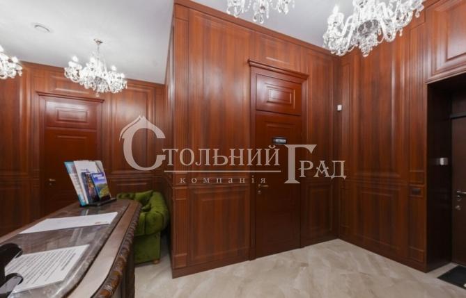 Продам 3-к квартиру 79 кв.м в історичному центрі столиці - АН Стольний Град фото 9