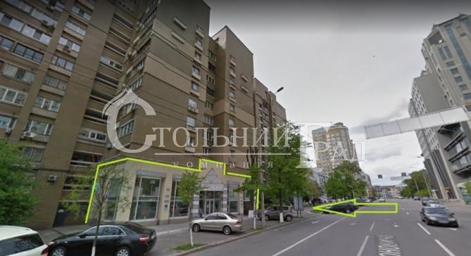 Оренда фасадного приміщення 323 кв.м з вітринами в центрі - АН Стольний Град фото 1