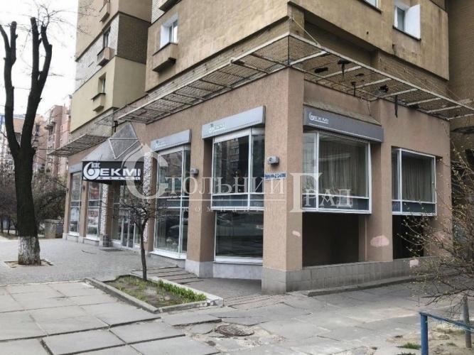 Оренда фасадного приміщення 323 кв.м з вітринами в центрі - АН Стольний Град фото 2