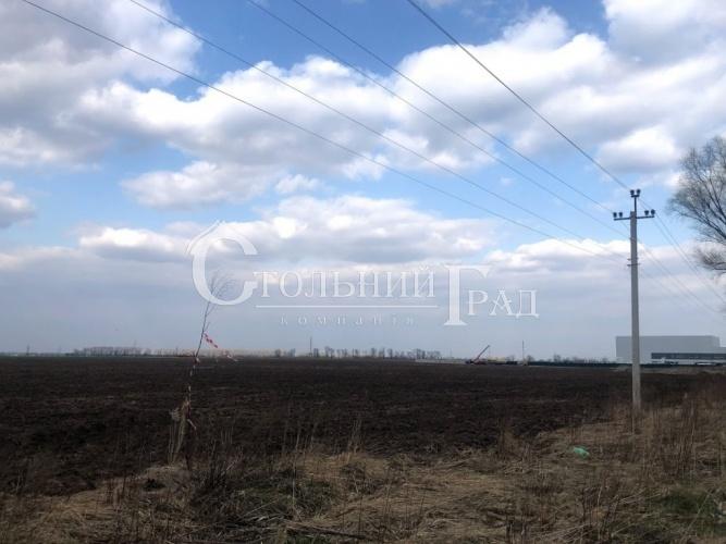 Продам ділянку промислового призначення 2.5 га в м Бориспіль - АН Стольний Град фото 4