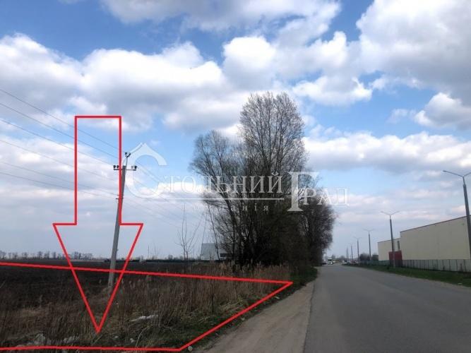 Продам ділянку промислового призначення 2.5 га в м Бориспіль - АН Стольний Град фото 7