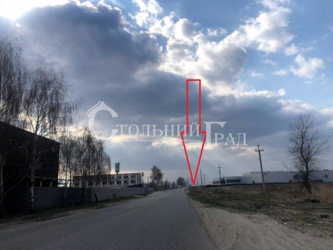 Продам ділянку промислового призначення 2.5 га в м Бориспіль - АН Стольний Град фото 1