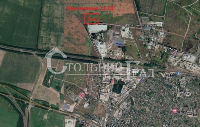Продам ділянку промислового призначення 2.5 га в м Бориспіль - АН Стольний Град фото 2