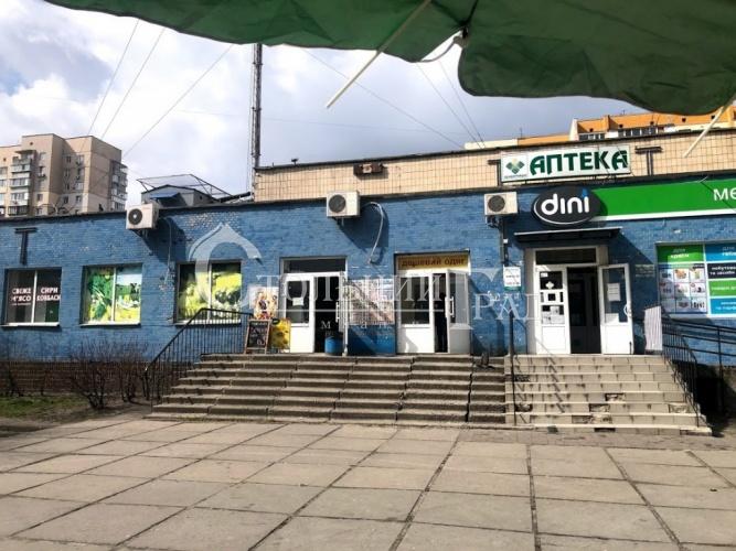 Продам приміщення 375 кв.м на Оболоні - АН Стольний Град фото 1