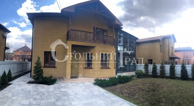 Продаж будинку 265 кв.м в Софіївській Борщагівці - АН Стольний Град фото 1