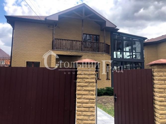 Продаж будинку 265 кв.м в Софіївській Борщагівці - АН Стольний Град фото 2