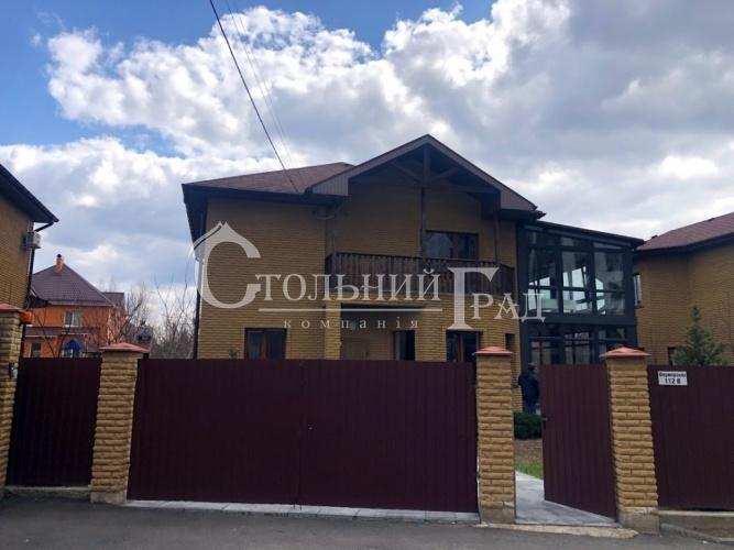 Продаж будинку 265 кв.м в Софіївській Борщагівці - АН Стольний Град фото 6