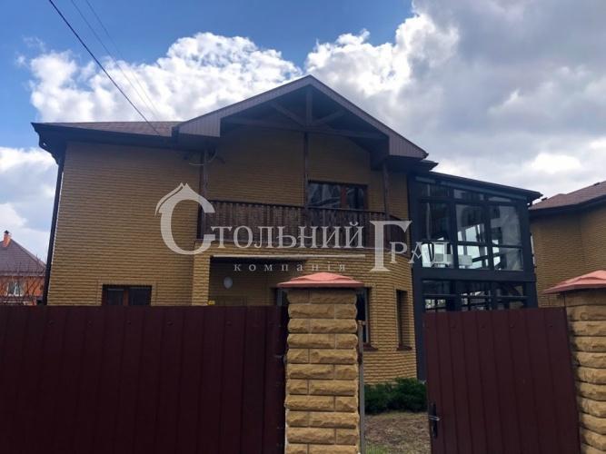 Продаж будинку 265 кв.м в Софіївській Борщагівці - АН Стольний Град фото 7