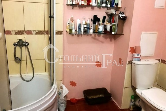 Продаж просторої 1-к квартири 52 кв.м масив Новобіличі - АН Стольний Град фото 4
