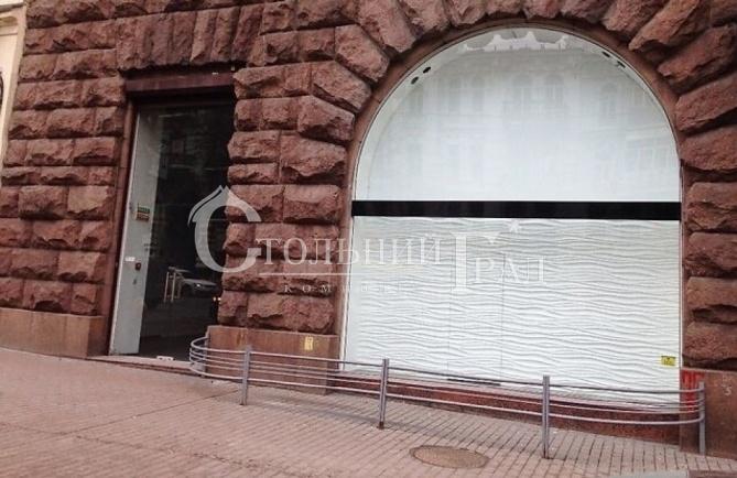 Оренда фасадного приміщення 94 кв.м на площі Льва Толстого - АН Стольний Град фото 2