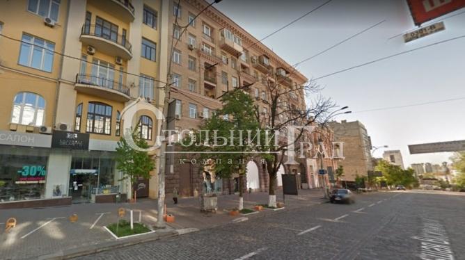 Оренда фасадного приміщення 94 кв.м на площі Льва Толстого - АН Стольний Град фото 3