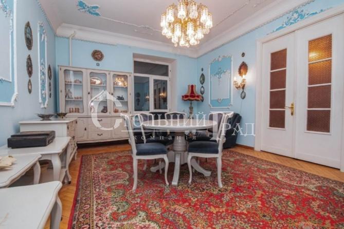 Продаж 3-к квартири 70 кв.м в самому центрі Києва - АН Стольний Град фото 3