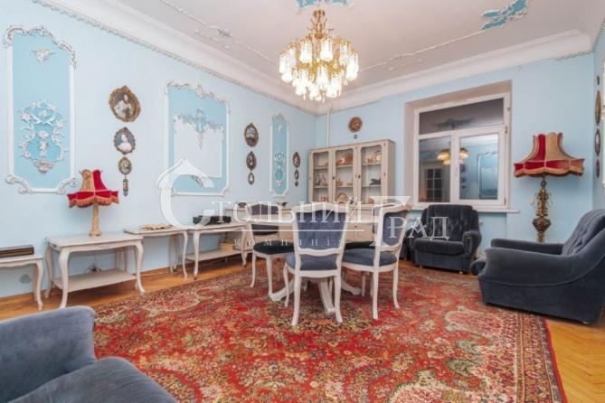 Продаж 3-к квартири 70 кв.м в самому центрі Києва - АН Стольний Град фото 4