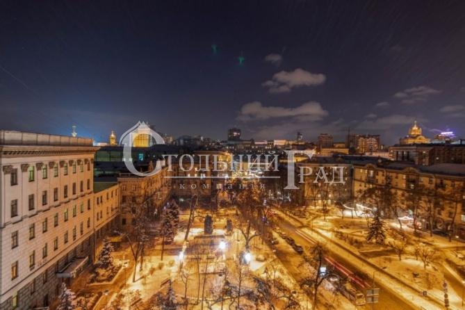 Продаж 3-к квартири 70 кв.м в самому центрі Києва - АН Стольний Град фото 1