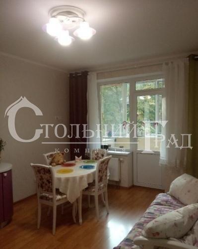 Продаж 1-к квартири з ремонтом масив Новобіличі - АН Стольний Град фото 5