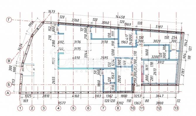 Продаж приміщення 127 кв.м з орендарем на Солом'янці - АН Стольний Град фото 5